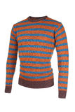 Casual warm sweater Royalty Free Stock Photography