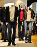 Casual wear Stock Image