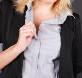 Casual woman clothing Royalty Free Stock Photography