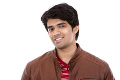 Casual young man Royalty Free Stock Photo