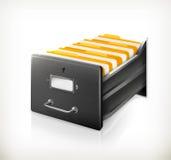 Catálogo de tarjeta stock de ilustración