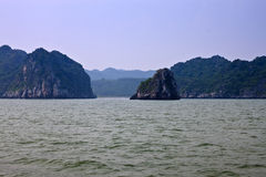 Cat Ba island Stock Photos
