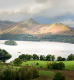 Cat Bells Stock Photo