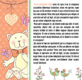 Cat bright banner with text Stock Photos