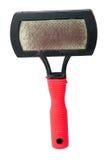 Cat brush Stock Image