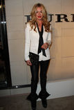 Cat Deeley. At the Burberry Body Launch, Burberry, Beverly Hills, CA 10-26-11 Royalty Free Stock Image