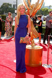 Cat Deeley Royalty Free Stock Photography