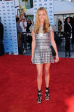 Cat Deeley Stock Photo