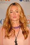 Cat Deeley Royalty Free Stock Images