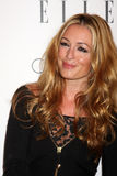 Cat Deeley Foto de Stock Royalty Free
