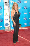 Cat Deeley Immagini Stock