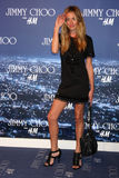 Cat Deeley Stock Image