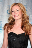 Cat Deeley Fotografia Stock