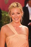 Cat Deeley. At the 61st Primetime Emmy Awards at the Nokia Theatre L.A. Live. September 20, 2009  Los Angeles, CA Picture: Paul Smith / Featureflash Royalty Free Stock Photography