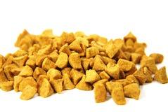 Cat food Stock Photo