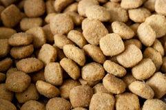 Cat food closeup Stock Photos