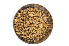 Cat food Royalty Free Stock Images