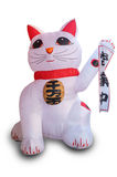 Cat Mascot imagens de stock