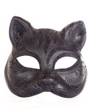 Cat Mask Royalty Free Stock Photo