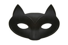 Cat masquerade mask Royalty Free Stock Photo