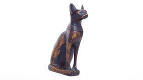 Cat From Old Egypt Royalty Free Stock Image
