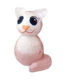 Cat papier - mashe Stock Photo