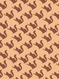 Cat pattern Stock Images