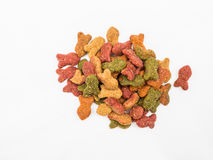 Cat's food Stock Images