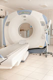 CAT Scan Machine Royalty Free Stock Photography
