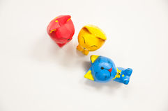 Cat toy Royalty Free Stock Photography