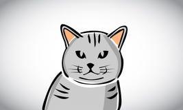 Cat Vector Design vector illustration