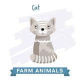 Cat , vector. Stock Photos