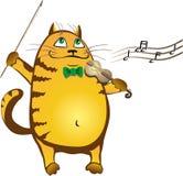 Cat2 Stockbild