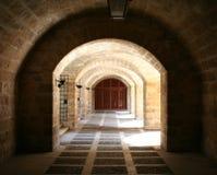 Catacomb Fotografia de Stock