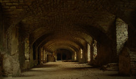 Catacomb Imagens de Stock