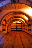 Catacombe di San Francisco a Oporto Fotografie Stock