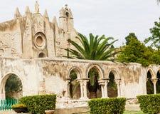 Catacombe Di San Giovanni Syracuse, Sicily Włochy Obrazy Royalty Free