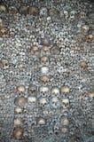 Catacomben Royalty-vrije Stock Afbeelding