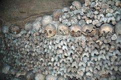 Catacomben Royalty-vrije Stock Afbeeldingen