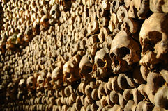 Catacombes I Stock Foto's