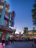 Catal restaurant at Downtown Disney Royalty Free Stock Photo