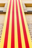 Catalan Colors Royalty Free Stock Photo