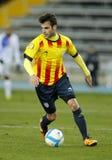 Catalan player Cesc Fabregas Royalty Free Stock Image