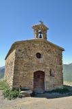 Catalan Romanesque church Stock Photography