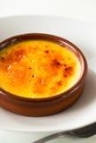 Catalana Crema стоковое изображение