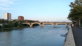 Catalans do DES de Pont Foto de Stock Royalty Free