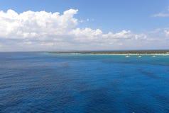 catalina海岛 免版税库存照片