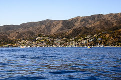 CATALINA ISLAND Stock Images