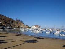 Catalina Island Στοκ εικόνα με δικαίωμα ελεύθερης χρήσης