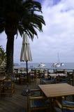 Catalina Island Harbor Stock Afbeeldingen
